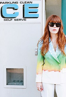 Better Daughter: The progression of Jenny Lewis