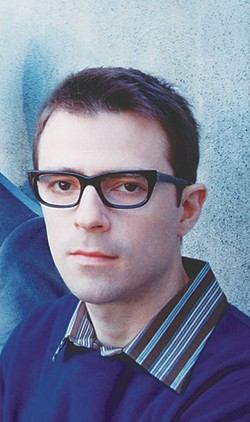 Better in a crowd: Rivers Cuomo