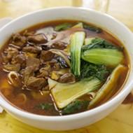 Kung Fu Noodle's Barebones Charm