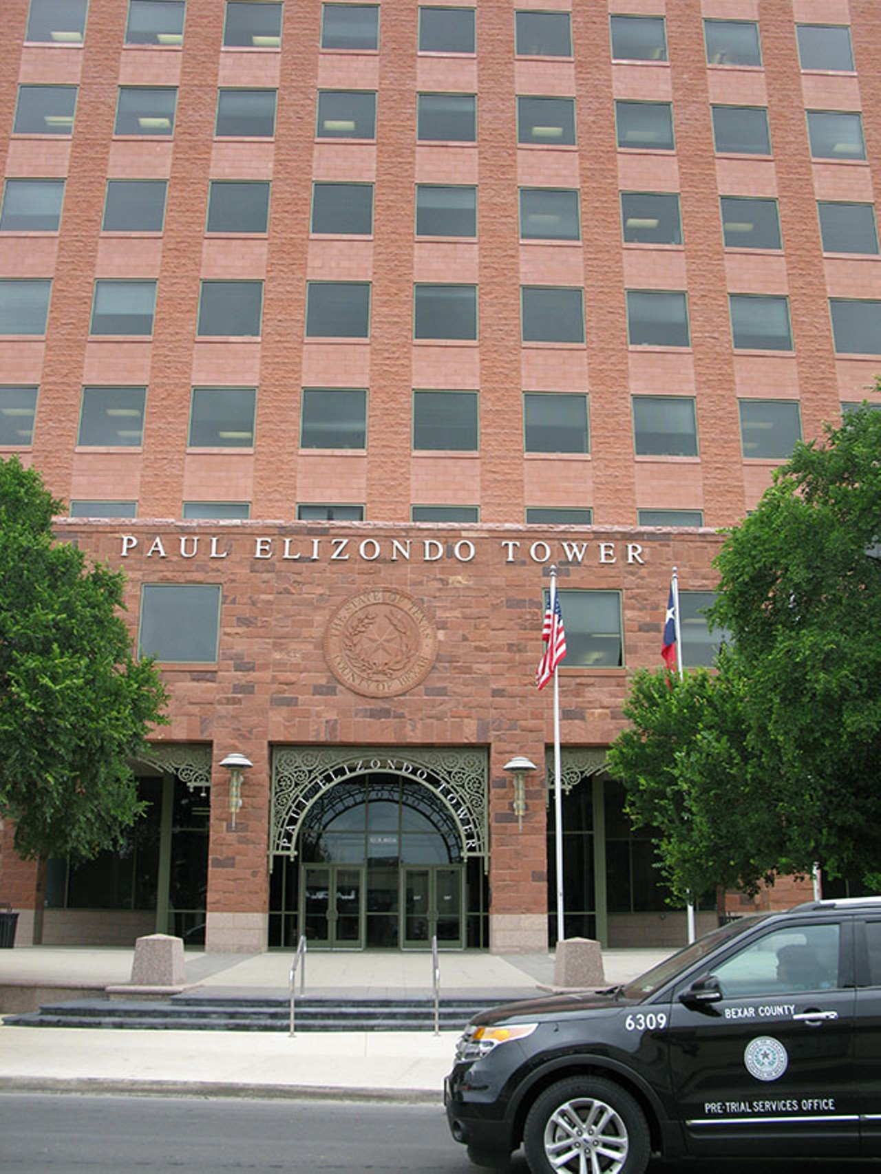 Reasonable Doubt Can The Bexar County Public Defender S