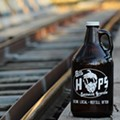 Big Hops Growler Stations Newest Location Now Open