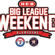 Big League Weekend Giveaway