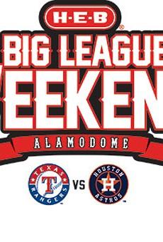 Big League Weekend Giveaway