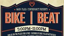 Bike   Beat Celebrates San Antonio Bike Culture With Beer, BMX, Hacienda and More
