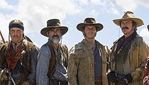 'Texas Rising' Comes Out Of The Gates Wounded With Poor Narrative