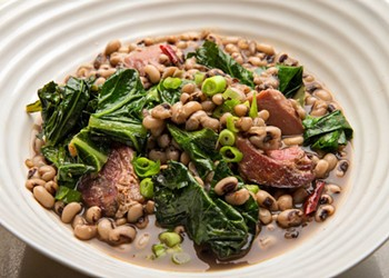 10 Black-Eyed Pea Recipes for New Year's Day