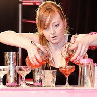 Blue Box Bartender To Represent San Antonio at Speed Rack Austin