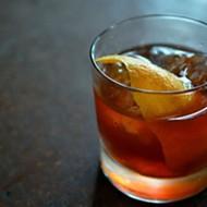 Blue Box Hosts New George's Keep Cocktail Menu on Mondays