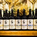 Boiler House Hosts Adelbert's Brewery for Pairing Dinner