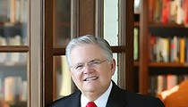Bonehead Quote of the Week: Pastor John Hagee on the 'Blood Moon' Prophecy