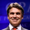 Bonehead Quote of the Week: Texas Gov. Rick Perry On Florida Gov. Rick Scott
