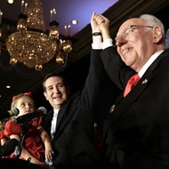 Bonehead Quote Of The Week: U.S. Sen. Ted Cruz's Father on Sending President Obama 'Back to Kenya'