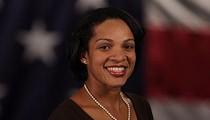 Bonehead Quote of the Week: U.S. Senate Candidate Kesha Rogers On President Obama
