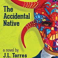 Book reviews: 'Leapfrog and Other Stories' and 'The Accidental Native'