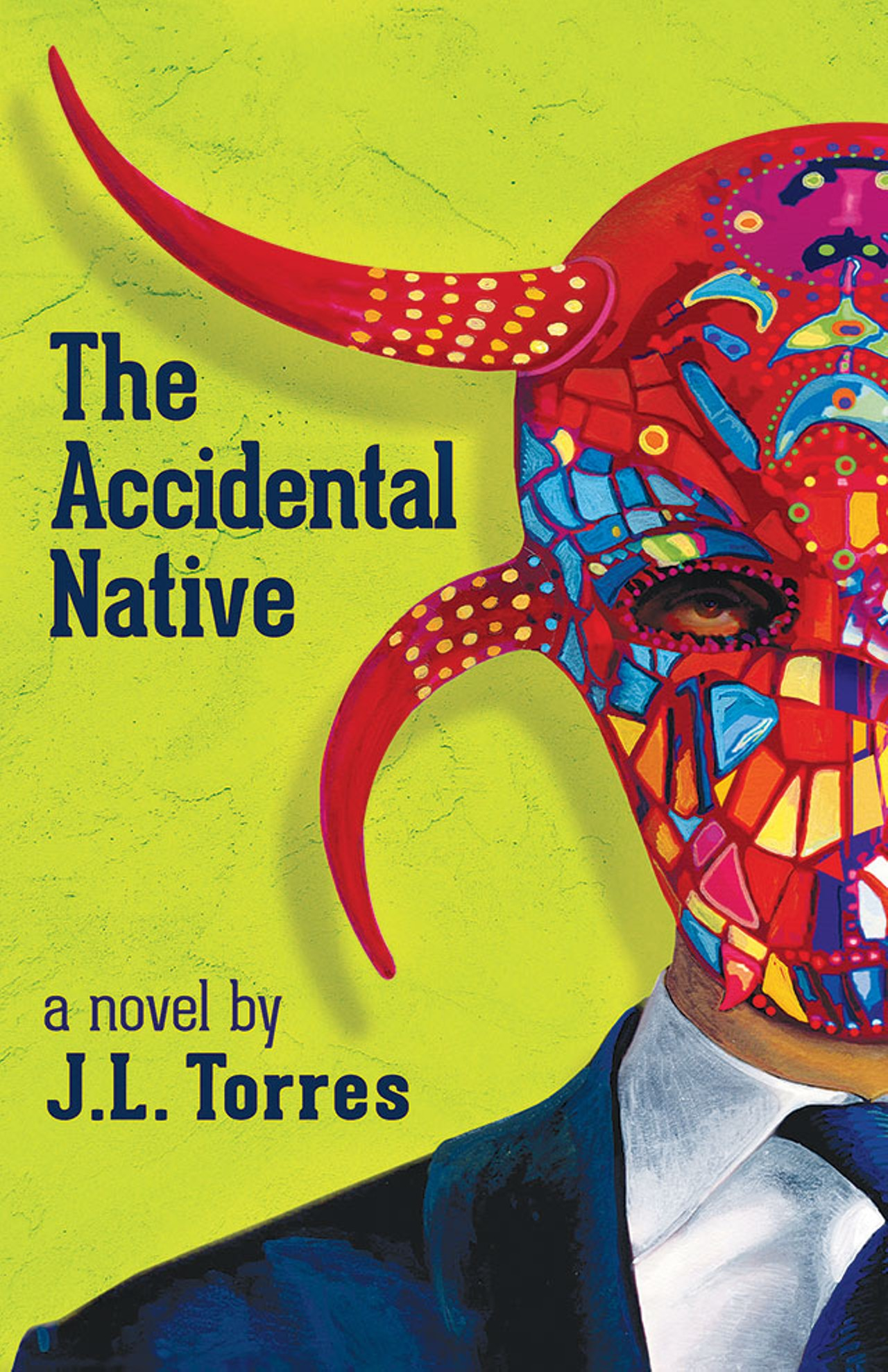 Review The Accidental