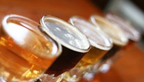 Booze News: Craft beer tasting, Shiner supper club and 'Game of Thrones' Quiz