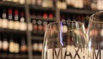 Booze News: Max's Wine Flight School, tequila tastings at La Fogata and CAM parties at Dorcol