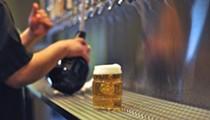 Booze News: Stone Beer Week, Fiesta Cornyation and Pearl happy hour