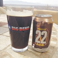 Bottle & Tap: Big Bend Brewing