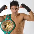 Boxer Sergio Martínez to Visit San Antonio: Is He Still 'Marvelous'?