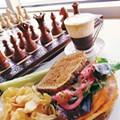 Brain food: IAMA Coffeehouse