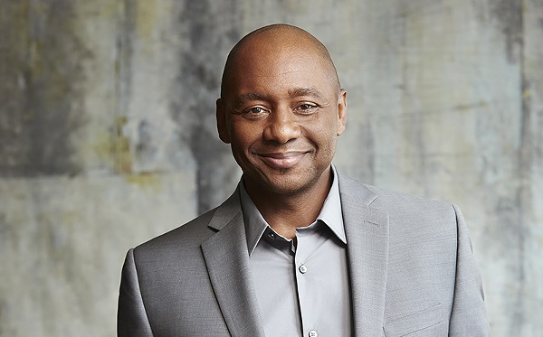 Branford Marsalis - COURTESY