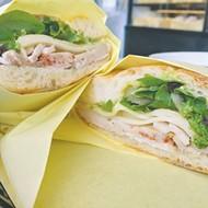 Lunchtime Snob: La Panadería