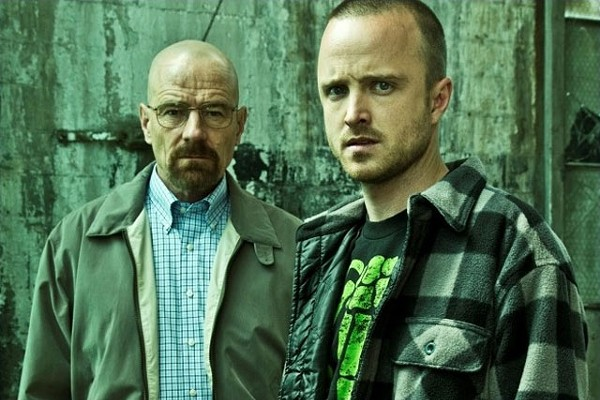 Breaking Bad - COURTESY PHOTO
