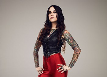Local tattoo artist featured in second season of Oxygen's 'Best Ink'