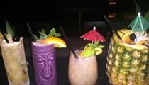 Brooklynite to Host Hawaiian Party