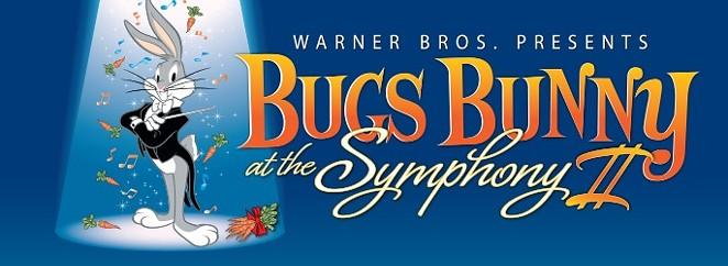 Bugs Bunny at the Symphony II - COURTESY