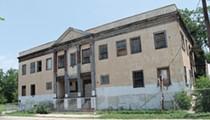 Building Stories: Good Samaritan Hospital