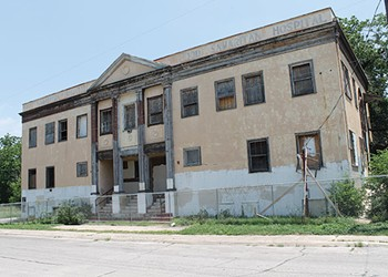 Building Stories: Good Samaritan Hospital