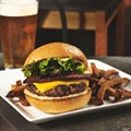 Burgers in SA Round-up