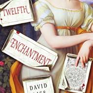 Byron's hex: SA author's occult fantasy