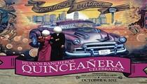 Call for artists: Huevos Rancheros Quinceañera