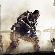'Call of Duty' Makes Advancements With Latest Game