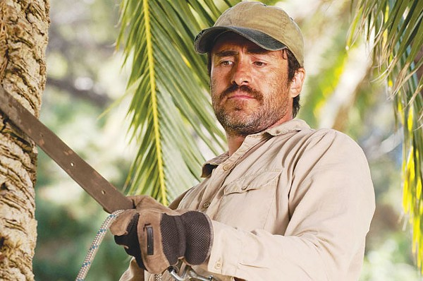 Carlos Galindo (Bichir) tries to survive in A Better Life. - COURTESY PHOTO