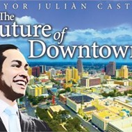 Castro to appoint downtown task force, lauds street car plan