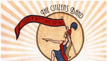 CD review: The Citizens Band wants YOU to vote