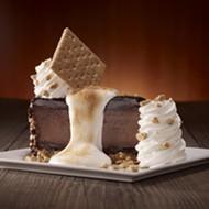 Cheesecake Factory Celebrates National Cheesecake Day July 30