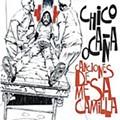 Chico Ocaña: 'Canciones de mesa camilla'