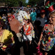 Chief McManus Threatens to Arrest Fiesta Revelers