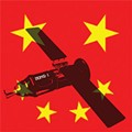 China: Superpower or superposer?
