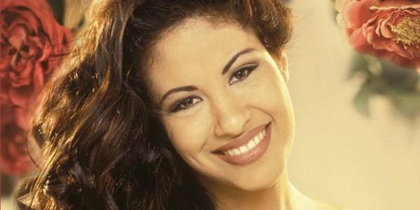 Tuesday's Selena vigil marked the 20th anniversary of the iconic tejana's death - COURTESY