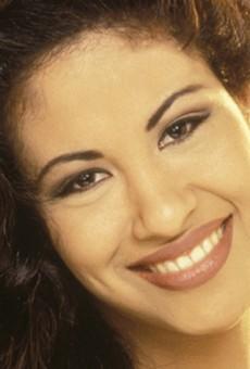 Tuesday's Selena vigil marked the 20th anniversary of the iconic tejana's death