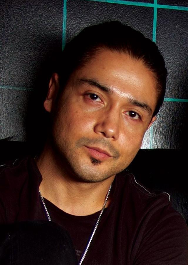Chris Perez