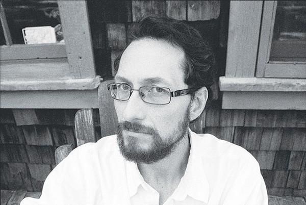 Chris Schlarb - COURTESY PHOTO
