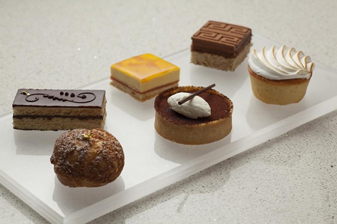 Tarts, alfajores and opera cake are on the way this March - CIA BAKERY CAFE/FACEBOOK