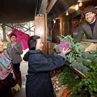 City & Truckin' Tomato Partner For More Veggies